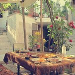Yasin's Place Backpackers Cave Hotel의 사진