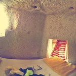 Φωτογραφία: Yasin's Place Backpackers Cave Hotel