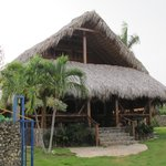 Photo de Chalet Tropical Village