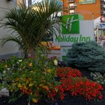 صورة فوتوغرافية لـ ‪Holiday Inn Niagara Falls - By The Falls‬