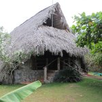 Chalet Tropical Village resmi