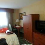 Photo de Hampton Inn Portland Clackamas