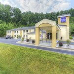 Sleep Inn Bryson City