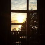 Foto de Wineport Lodge