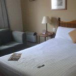 Innkeepers Lodge Edinburgh Corstorphine resmi