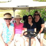 Fun at Dogwood Hill Golf Course