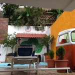 Φωτογραφία: The Amazing Hostel Sayulita