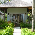 The Chandi Boutique Resort resmi