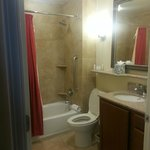TownePlace Suites Fort Worth Downtown의 사진