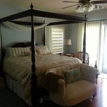 Foto de Palmer House Bed and Breakfast