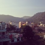 Foto de Seventh Heaven Inn Rishikesh