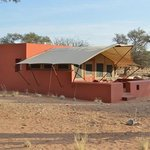 Photo de Sossusvlei Lodge