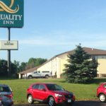 Photo de Quality Inn Sycamore