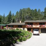 Foto van Elk Ridge Bed & Breakfast