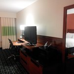 Foto Fairfield Inn Corning Riverside