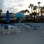 Foto de Days Inn Orlando / Airport / Florida Mall