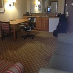 Country Inn & Suites - Huntsville Foto