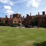 Foto de Hanbury Manor, A Marriott Hotel & Country Club