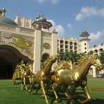 Foto de Palace of the Golden Horses