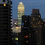 New York Marriott East Side Foto