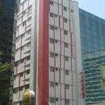 Photo de My Hotel @ bukit bintang