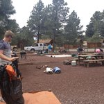 Φωτογραφία: Circle Pines KOA Campground