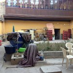 Φωτογραφία: Piedra Blanca Backpackers Hostel