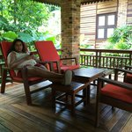Foto Phu Pi Maan Resort & Spa