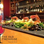 The Old Firehouse Wine and Cocktail Bar