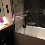 Hilton London Heathrow Airport Terminal 5 resmi