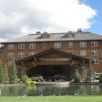 Sun Valley Lodge resmi