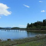 Photo de Mayne Island Resort