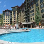 Φωτογραφία: Canyons Grand Summit Resort Hotel