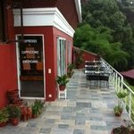 Photo de Dhulikhel Lodge Resort