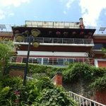 Foto van Dhulikhel Lodge Resort