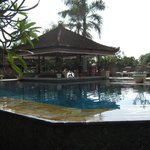 Aditya Beach Resort resmi