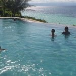 Foto de Panglao Island Nature Resort & Spa