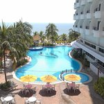 Foto van Flamingo Hotel by the Beach, Penang