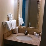 Residence Inn Princeton at Carnegie Center Foto