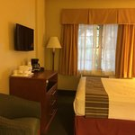 Foto de Days Inn Miami Airport North