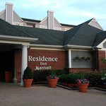 Foto de Residence Inn Princeton at Carnegie Center