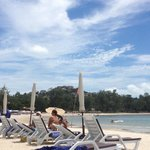 Bilde fra Imperial Boat House Beach Resort