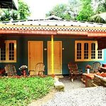 Foto de Green Garden Cottage