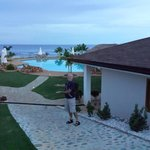 Φωτογραφία: Salamangka Beach and Dive Resort