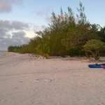 Aitutaki Seaside Lodges Foto