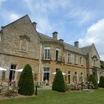 Φωτογραφία: Wyck Hill House Hotel & Spa