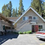 Foto Cinnamon Bear Inn