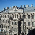 Super Hostel - Nevsky 95照片