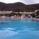 Foto de Cactus Resort Sanya by Gloria