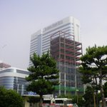 Photo de Haeundae Grand Hotel